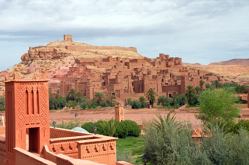 MOROCCO - A destination to discover